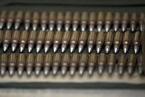 В российской армии появятся боеприпасы повышенной стойкости
