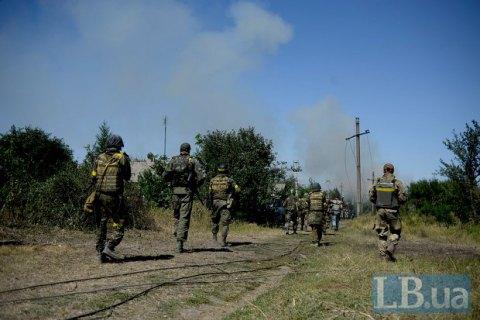 Дело по Иловайску передадут в суд 15 августа