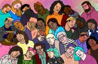 В Україні пройде онлайн-фестиваль феміністичного кіно «Фільма»