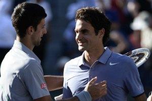 Федерер: сделаю всё, чтобы стать первой ракеткой мира, но Джокович...