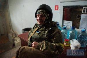 """""""Зелені коридори"""" для евакуації населення з Дебальцевого закрито"""