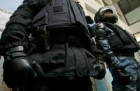 В Николаеве милиционеры обыскивают IT-компанию