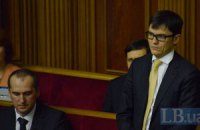 """Министр назвал бессмысленной электричку в аэропорт """"Борисполь"""""""