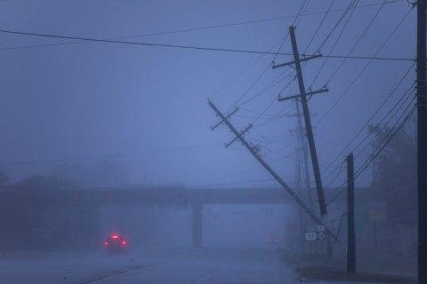 "Через ураган ""Флоренс"" у США загинули 4 людини"