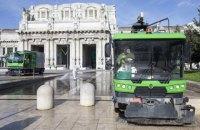Як Італія рятує економіку від коронавірусу