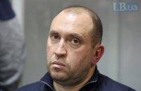 Альперін оскаржив у суді позбавлення громадянства
