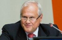 Контактна група з новим представником ОБСЄ збереться в Мінську у вівторок