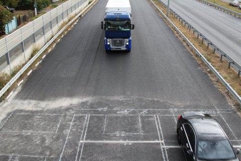 Криклий анонсировал установку на дорогах еще 25 комплексов Weight-in-Motion