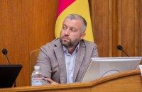 Глава Кировоградской ОГА уходит в отставку