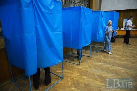 Рада передала из облцентров в Киев право назначать первые выборы в громадах