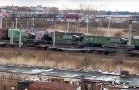 В Минобороны РФ объяснили стягивание военной техники к границе с КНДР