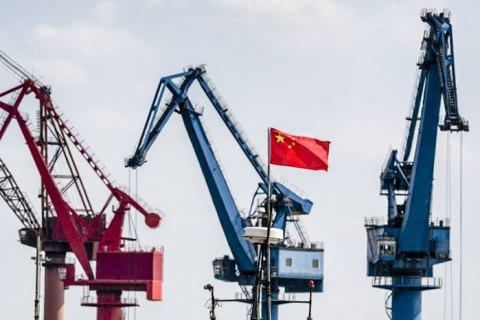Економіка Китаю через коронавірус скоротилася вперше за час статистичних спостережень