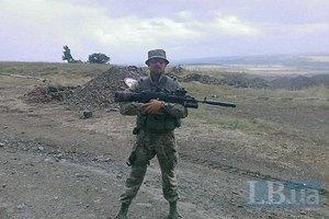 Руководитель АТО: каждый из десантников на границе - герои