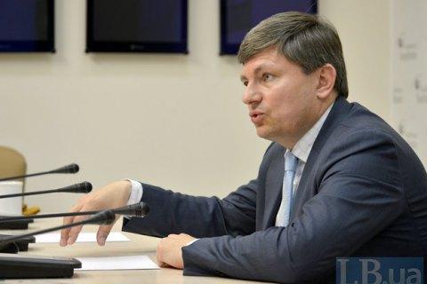 Представник президента у ВР назвав три умови припинення блокади Донбасу