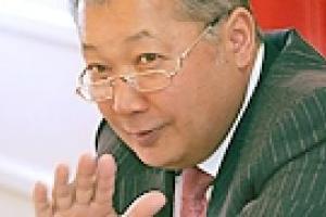 Бакиев победил на президентских выборах