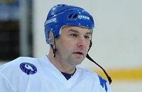 Христич: хоккеем в Украине занимаются не те люди