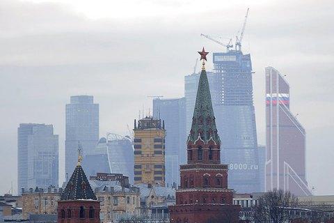 Організатори концерту для дітей у Кремлі запізнилися на нього
