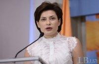 Бывшая пресс-секретарь Ющенко стала ведущей на NewsOne