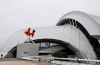 На олімпійському об'єкті в Токіо виявили канцерогенний азбест