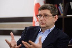 Экс-ударовец считает, что Ковальчук является ставленником группы Фирташа