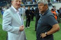Ахметов запропонував Луческу 15 млн євро за трирічний контракт, - румунські ЗМІ