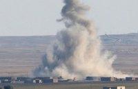 Международная коалиция уничтожила штаб-квартиру ИГИЛ в сирийской провинции Дейр-эз-Зор