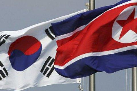 Лідери Південної і Північної Кореї зустрінуться на кордоні
