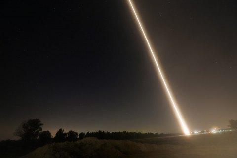 "Посольство США у Багдаді обстріляли ракетами ""Катюша"""