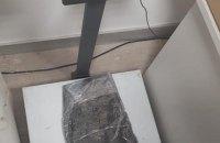 Полиция изъяла партию кокаина на 600 тыс. долларов