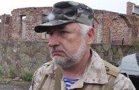 Жебрівський прокоментував порушення закону при призначенні його в НАБУ