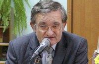 В Николаеве зарезали исследователя Голодомора Николая Шитюка