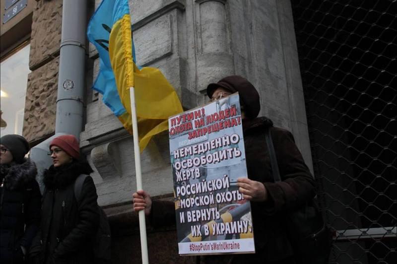 Враг за сутки 7 раз открывал огонь по позициям ВСУ, потерь среди украинских воинов нет, уничтожены трое оккупантов, - штаб - Цензор.НЕТ 3139