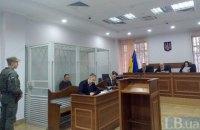 Суд по подозреваемому в госизмене полковнику Безъязыкову перешел к дебатам