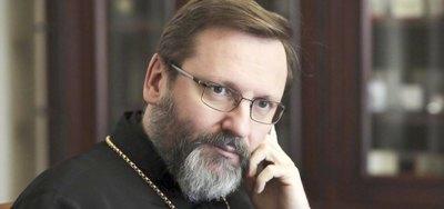 Блаженнійший Святослав: «Жодна ряса, жодний патріархат не захистить від небезпеки захворіти»