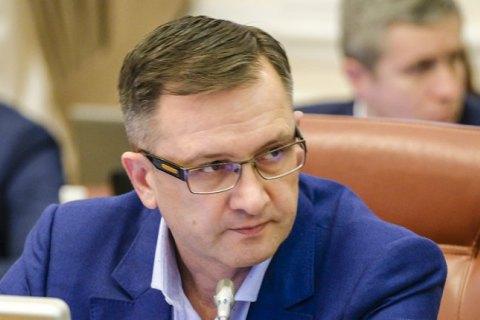 Советник Ермака Уманский подал в отставку