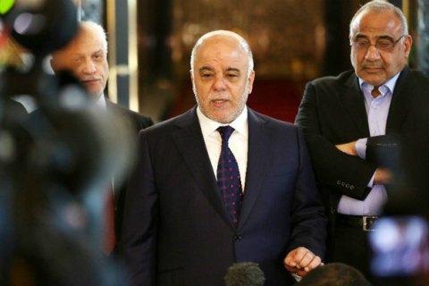 Прем'єр-міністр Іраку наказав пустити в елітний район Багдада простих жителів