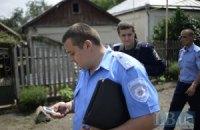 Журналист LB.ua дал показания врадиевским милиционерам (ДОКУМЕНТ)