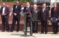 Депутат від Опоблоку назвав ЛНРівців героями