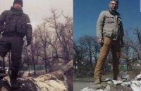 """Американський журналіст вистежив бурята, який воював в Україні, за фото у """"ВК"""""""