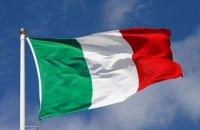 Италия не будет участвовать в военных действиях в Сирии