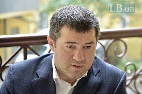 У справі Насірова зачитали обвинувальний акт за одне засідання