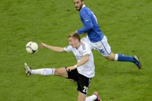 Євро-2012 відбувся без допінгу