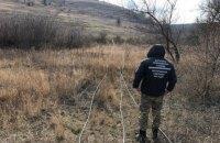 В Одеській області виявили ще один трубопровід зі спиртом з Молдови