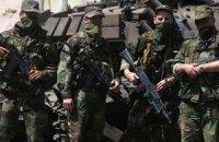 Аброськін: у Донецьку між бойовиками почалися внутрішні розборки