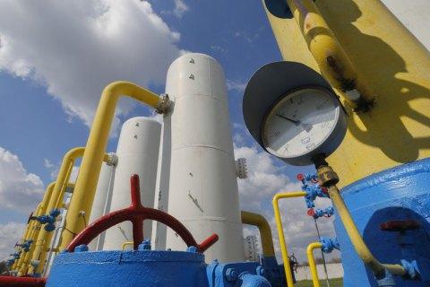 Україна і Словаччина планують збільшити реверс газу