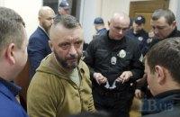 """Принт на одязі, """"сакральна жертва"""" та рюкзак сапера: які докази показала поліція у справі Шеремета?"""
