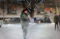 """У Києві СБУ викрила одного з командирів підрозділів бойовиків """"ЛНР"""""""