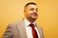 """Народний депутат Грановський заявив про фальшиві сторінки у """"Фейсбуці"""", що ведуться від його імені"""