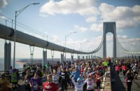 Один із найбільших у світі марафонів скасовано через коронавірус
