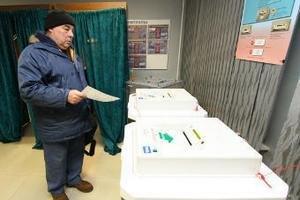 Депутаты перенесли дату всех внеочередных местных выборов
